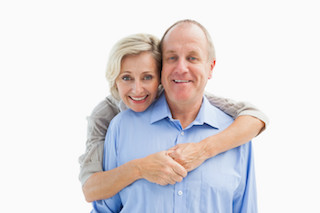Smiling Couple | Atlantis Dental