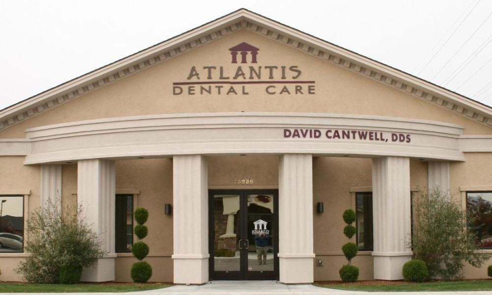 Atlantis Dental Care | Boise ID