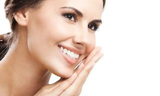 Smiling Woman | Atlantis Dental Care