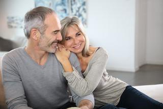 Smiling Couple | Atlantis Dental Care