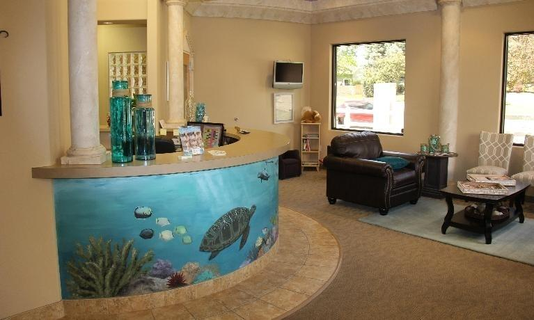 Image of the front office | Boise ID